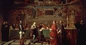 The Spanish Inquisition