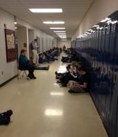 Read Across the School