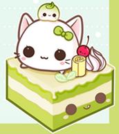 Cumpleaños de un gato