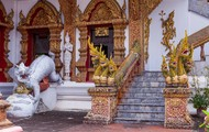 Chiang Mai City Arts Cultural Center