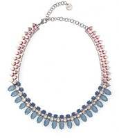 Marina Statement Necklace - 2 in 1 - $56.74
