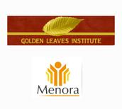 We Are: Golden Leaves Institute & Menora Shanghai