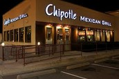 District Chipotle