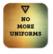 Let's get rid of uniforms