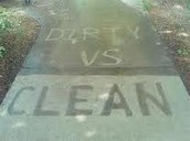 TIRED OF YOUR HOUSE LOOKING DULL & DIRTY, THEN LET US START WITH THE OUTSIDE!!!