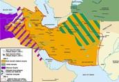 Safavids- Persia