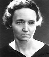 Irene Joliot- Curie