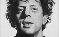 """Phil, 1968, 108'x84"""""""