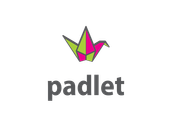10. Padlet - your interactive pinboard