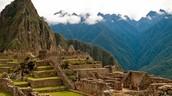 Mayan Ruines
