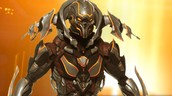 Chief's Enemy The Didact