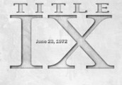 Title IX -It's about more than athletics