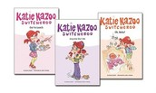 Katie Kazoo series