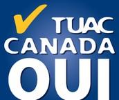 Historique de l'entreprise TUAC