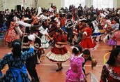 Culture: What holidays does Chile celebrates