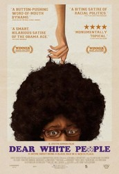 Black History Month Film Screening: Dear White People