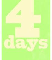 ¿Cuántos días duró tu paseo?