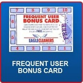 Frequent User Card