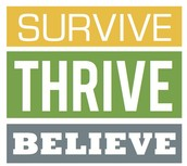 HELP CHILDHOOD CANCER SURVIVORS BELIEVE THEY CAN THRIVE AFTER CANCER!