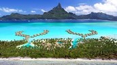 Bora Bora Resort and Thalasso Spa