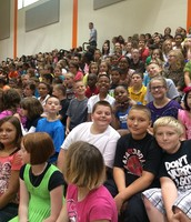 5th Grade is ready!