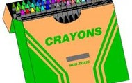 Not The Brightest Color In The Crayon Box?