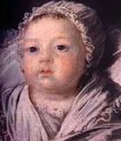 Princesa Sophie Hélène Béatrice de Francia