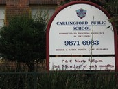 Carlingford Public School
