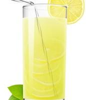 Zazus zesty lemonade
