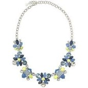 Elodie Necklace - Silver was $89 now $44.50