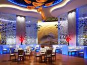 FOUR Restaurants, 11 Bars