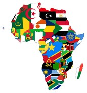 Independence In Africa!