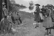 The Beginning of Pennsylvania