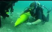 Scuba Diving and Ocean Engineering