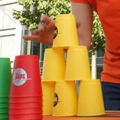 5th Graders: Join the Timberview Cup Stacking Team!