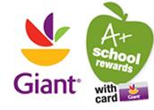 GIANT A+ Reward Program Totals