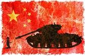Communiste Chine
