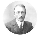 Rolad Dahl's Father