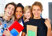 Online Middle School (Grades 6-8)