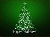Friday December 18th!
