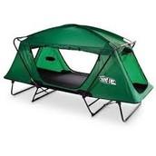 Rain Proof Tent