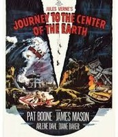 Friday Film: Journey to the Center of the Earth