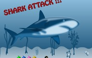 About Shark Attack HD
