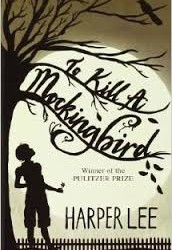 To Kill of Mockingbird by Harper Lee