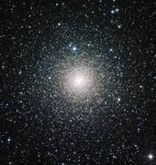 Globular Cluster: