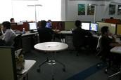 Electronic Arts employees