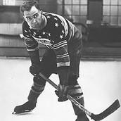 Canada's hockey star