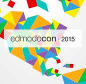 Reserve your spot for Edmodocon 2015!
