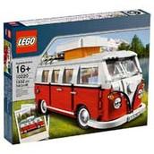LEGO Creator Volkswagen