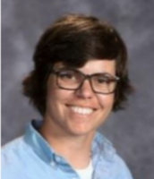 Finalist for Teacher of the Year